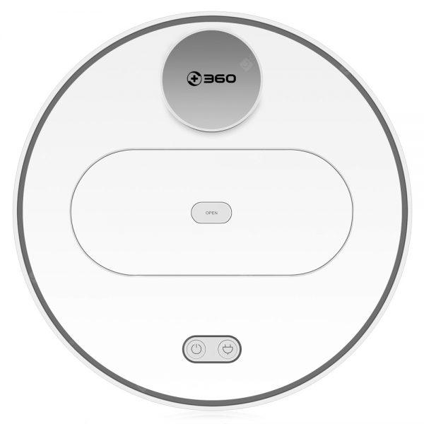 360 S6 Automatyczny odkurzacz robota