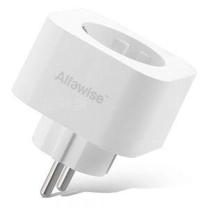 Alfawise PE1004T Smart Plug EU Standard