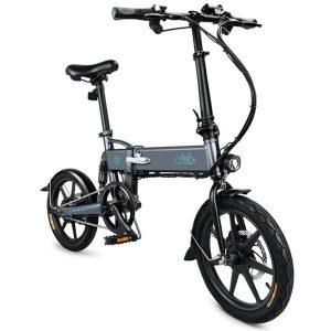 FIIDO D2 Składany motorower E-rower elektryczny