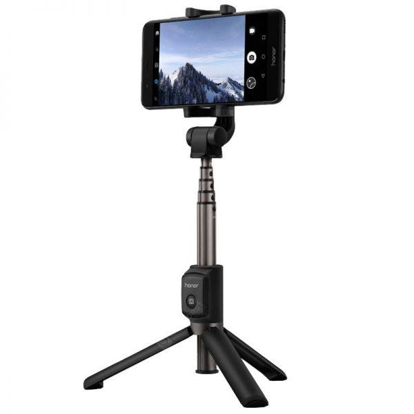 HUAWEI AF15 Bluetooth 3.0 Bezprzewodowy mini pilot Selfie Stick