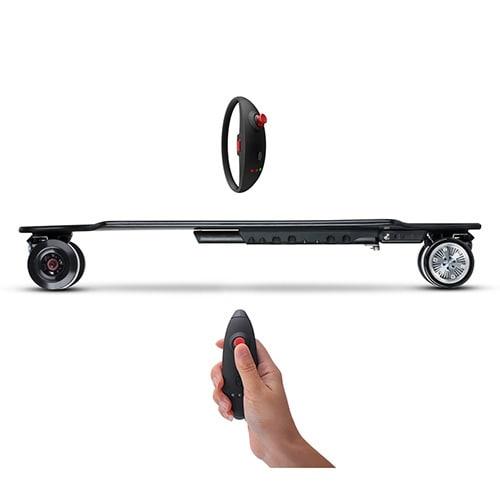 KOOWHEEL Kooboard 2nd Generation Electric Skateboard