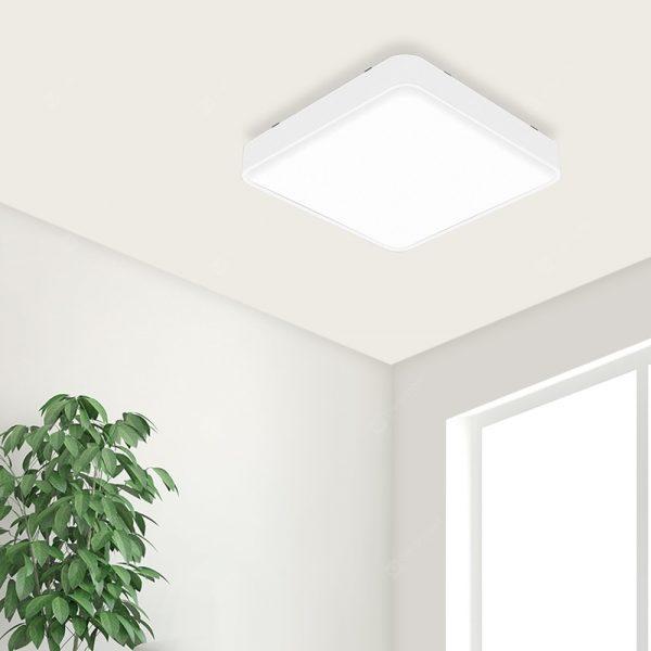 Lampa sufitowa LED Yeelight Smart Square