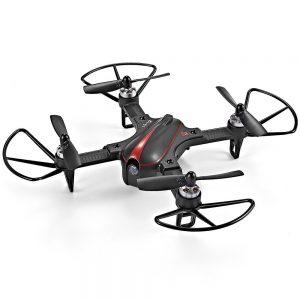 MJX Bugs 3 (B3) 175 mm Mini bezszczotkowy RC Drone RTF