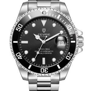 Mechaniczny zegarek TEVISE T801A Men