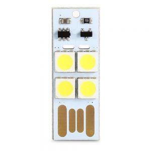 Moduł lampki nocnej Mini USB Power LED