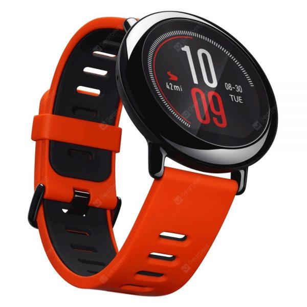 Smartwatch do tętna Xiaomi AMAZFIT