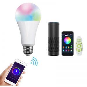 Sterownik One - Z 2.4G Smart Bulb 7W