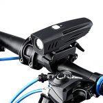 Utorch C10 Sterowanie oświetleniem USB Sterowanie światłem Reflektor rowerowy