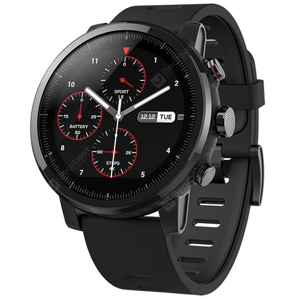 Xiaomi Amazfit Smartwatch 2 Wersja Angielska