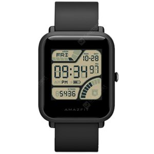 Xiaomi Huami AMAZFIT Bip Lite Wersja Smart Watch