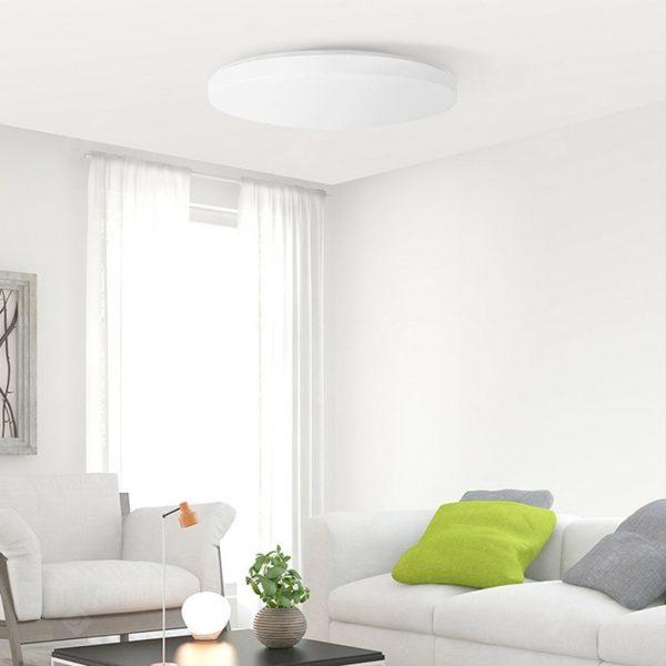 Yeelight JIAOYUE YLXD02YL 650 Surrounding Ambient Lighting Oświetlenie sufitowe LED