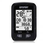 iGPSPORT iGS20E Bezprzewodowy licznik kilometrów rowerowych GPS
