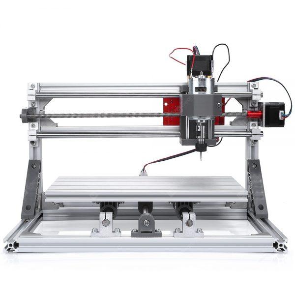 Alfawise C10 CNC 3018 Maszyna Grawerująca