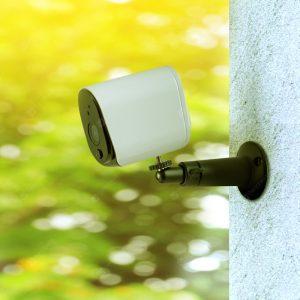 Bezprzewodowa kamera domowa HD o niskim poborze mocy Alfawise L3 Plus
