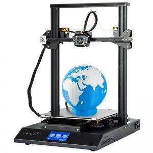 Creality3D CR - X Szybko złóż drukarkę 3D 300 x 300 x 400 mm