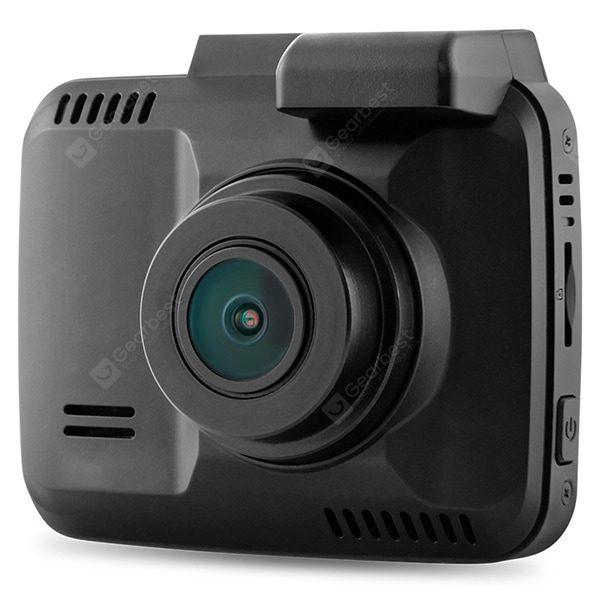 Gocomma G63H 4K GPS Dash Cam Car DVR