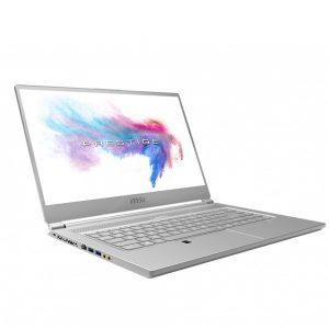MSI P65 Creator 8RD - 033CN Laptop do gier