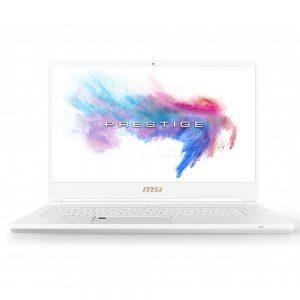 MSI P65 Creator 8RF - 452CN Laptop do gier