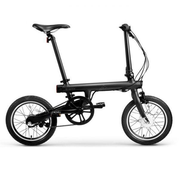QICYCLE TDR01Z Składany motorower Elektryczny rower E-bike od Xiaomi Youpin
