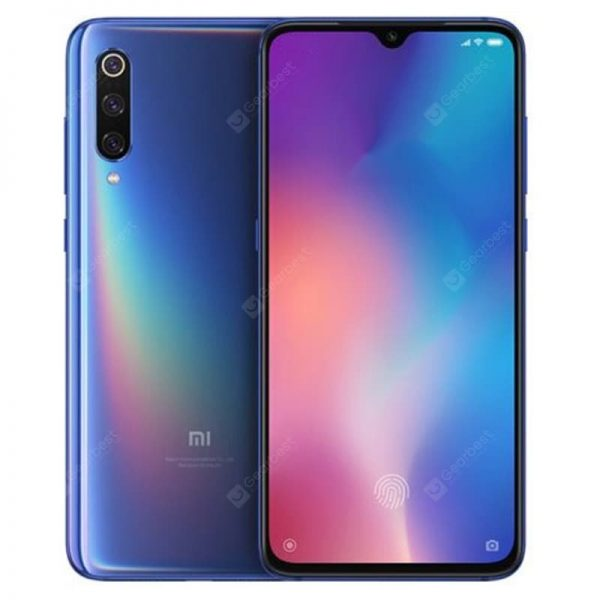 Xiaomi Mi 9 4G Phablet Global Version 6 GB RAM
