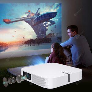 Inteligentny projektor XGIMI Z6