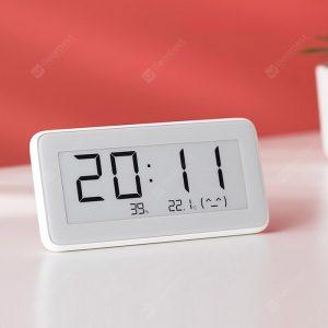 Monitorowanie wilgotności Mijia Temperatura Zegarek elektroniczny