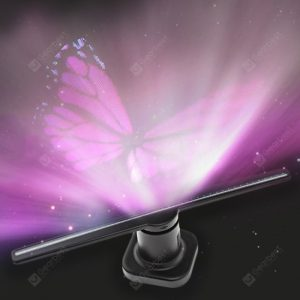 Utorch Z1 3D Holographic Display LED Fan Advertising Machine