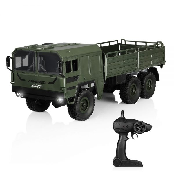 helifar HB - NB2805 1 : 16  Military RC truck