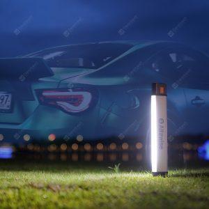Alfawise AL - M1 Plus Magnetic LED Camping Lantern Car Flashlight