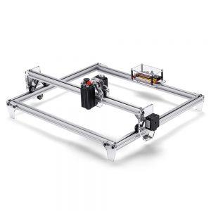 Alfawise C30 2500mw Large Area Frame Laser Engraving Machine