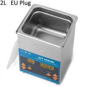 GT Sonic VGT-1620QTD Professional Ultrasonic Cleaner Washing Equipment