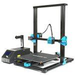 KOHON KH01 Aluminum Alloy Quick Assembly 3D Printer