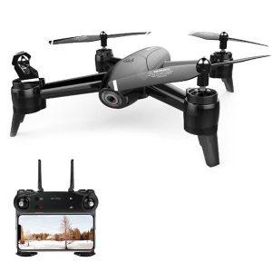 SG106 22mins Flight RC Drone RTF