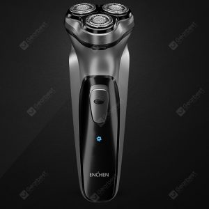 Smart Anti-clamp Shaver from Xiaomi youpin