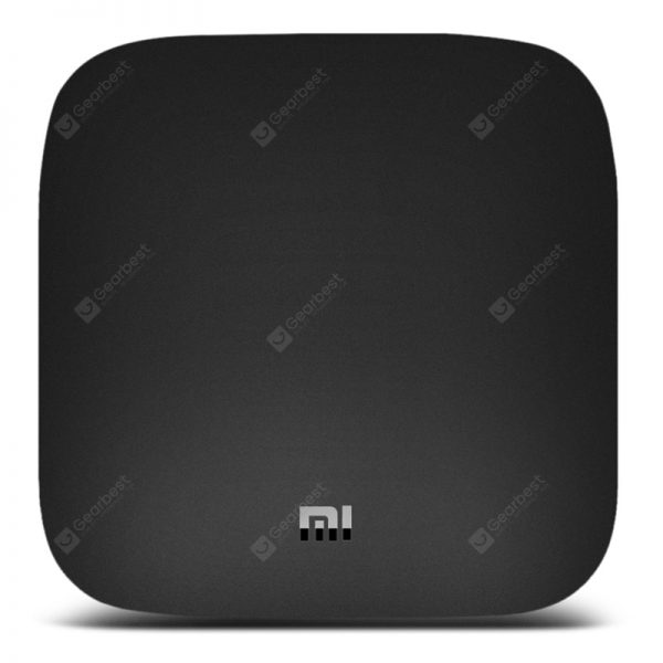 Xiaomi Mi TV Box 2GB RAM+ 8GB ROM Official International Version