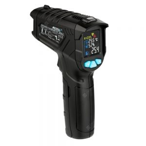 MESTEK IR01B Handheld Infrared Thermometer