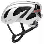 Smart4u SH55M Helmet 6 LEDs Warning Light SOS Alert Walkie Talkie for Outdoor Cycling from Xiaomi youpin