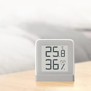 Thermometer and Hygrometer from Xiaomi youpin