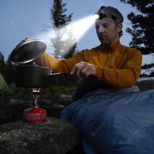 Utorch Outdoor Headlight Camping Light