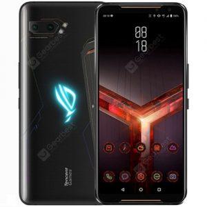 ASUS ROG Phone 2 Gaming 4G Phablet 8GB RAM 128GB ROM