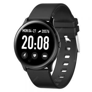 Bilikay KW19 Smart Bracelet 1.3 inch Bluetooth 4.0 Smartwatch