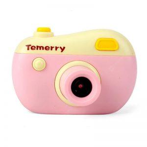 JJRC V01 Kids Mini Digital Camera 8MP Cute Children Camcorder