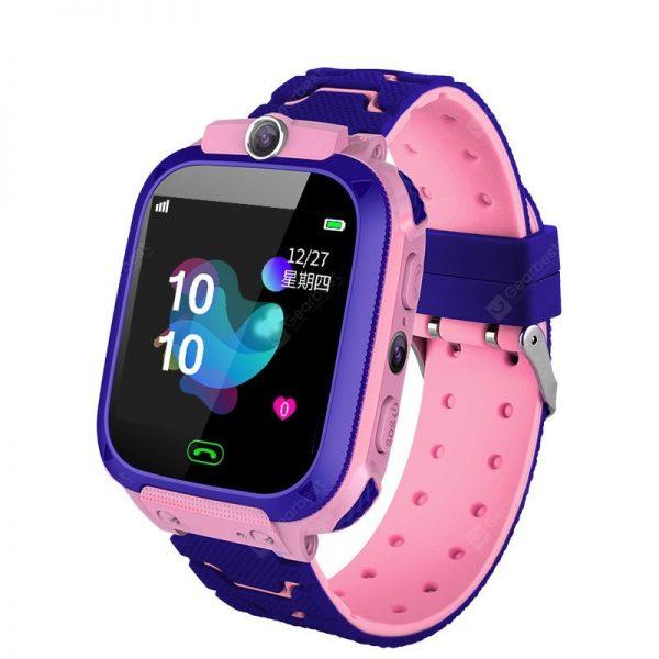 Q12B 1.44 inch Kids Smart Phone Watch