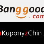 Kupony Banggood