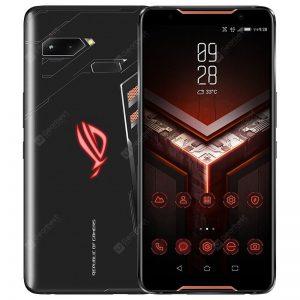 ASUS ROG ZS600KL Gaming Phone 4G Phablet International Version