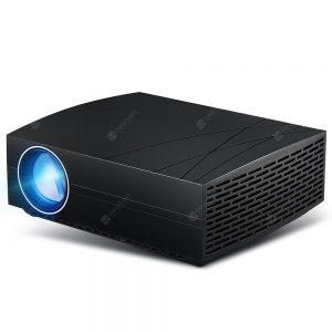 Bilikay F20 Pro 4800 Lumens BD 1920 Smart Projector