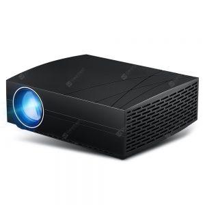 Bilikay F20 Pro 4800 Lumens BD1920 Smart Projector