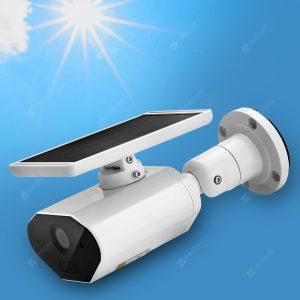 Bilikay L4 - F - M2 Solar Outdoor Wire-free 1080P Low Power Camera