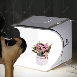 Bilikay PULUZ Foldable Mini Photography Light Box