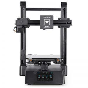 Creality CP - 01 3-in-1 Smart Module Machine 3D Printer + CNC Cutting + Laser Engraving